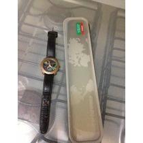 Dos Relojes Benetton Vintage Funcionando