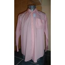 Camisa Geoffrey Benne Vestir Formal Y Elegante