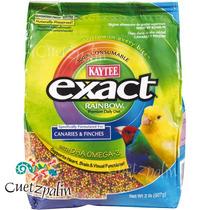 Alimento Kaytee Para Finches Y Canarios 907 G. (2 Lb.)