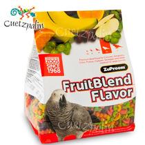 Alimento Zupreem Fruitblend Loros Medianos 3.5 Lb. (1.58 K.)
