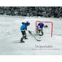 Porteria Para Niños De Hockey Franklin