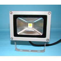Reflector De Leds 20w 12v Ip 65 Chip Epistar