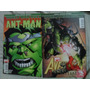 War World Hulk Ant-man + Avengers Initiative