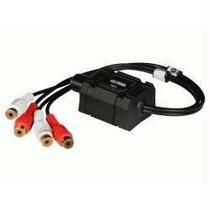 Nueva Metra Aalc Rca Amplificador Nivel Mando Controlador Co