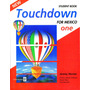 New Touchdown For Mexico One Student Book - Harmer / Longman