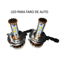Led 30w Faro Auto Lincoln Aviator 2003-2005 D2s/4s