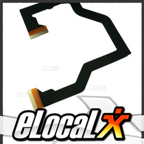 Cable Flex Conector De Pantalla Superior Nds Fat