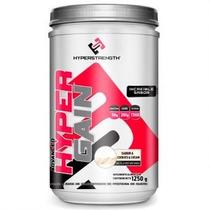 Proteina Ganador Peso Hypergain Choco Hyperstrength 1250g