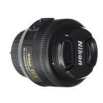 Nikon 35 Mm F/1.8g Af-s Dx Nikkor Dslr D3100 D5100 D7000 !!!