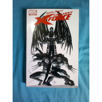 Uncanny X Force,marvel Omnibus Edition Vmj
