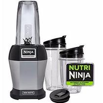 Procesador De Alimento Nutri Ninja Pro 900w