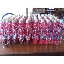 Invitaciones En Botellas Varios Modelos