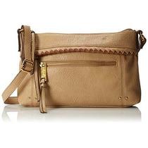 Bolsa Jessica Simpson Dream Weaver Cross Body Bag Pera / Ne