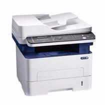 Multifuncional Xerox Workcentre 3215 27 Ppm Bandeja 250 Hoja
