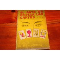 Libro Arte De Echar Las Cartas Y Leer El Futuro En La Mano