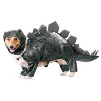 Disfraz Dinosaurio Para Perros / Mascotas, Envio Gratis