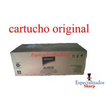 Cartucho Original Sharp Al-2031 Al-2041 Al-2051 Dmm