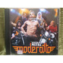 Cd Moderatto Detector De Metal Belinda