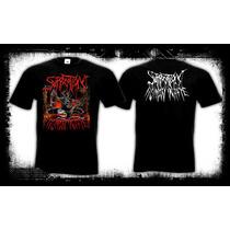 Suffocation - Human Waste Camiseta Death Metal