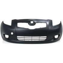 Facia Defensa Toyota Yaris Hatckback 2007 - 2008