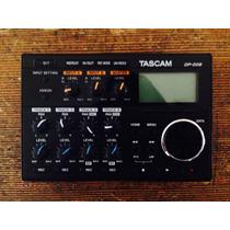 Tascam Dp-006 Portaestudio Grabadora De 6 Pistas Sd 4gb!!