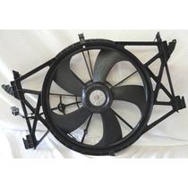 Ventilador De Radiador Dodge Ram 4.7l 5.7l V8 2009 - 2012