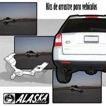 Tiron Mazda Alaska O Curt Cx5 Cx7 Cx9 12 Meses Sin Intereses