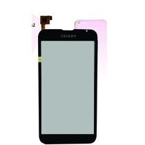 Touch Screen Para Celular Zuum E50 F-wgj50048-v2 Bco Y Negro