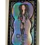 Barbie Cher Traje 80s De Cuero Black Label Nueva En Caja Dmm