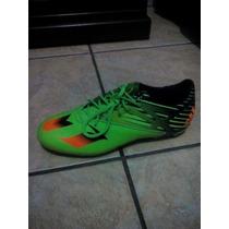 Zapatos De Fútbol Adidas Messi 15.2