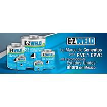 222 Pvc Cemento Consistencia Media / Azul