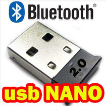 Nuevo Adaptador Bluetooth Usb 2.0 100 Mts De Alcance / 2010