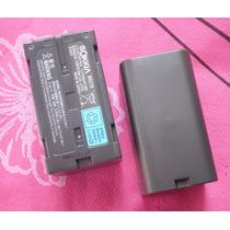 Bateria Gps Sokkia,grx1, Hyper V, Bdc70 Bdc58 Cx-105,cx-