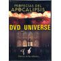 Profecías Del Apocalipsis 1 Y 2 (región 4) Dvd Nuevos