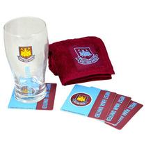 Bar Set - West Ham Football Club De Fútbol Equipo Deportivo