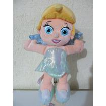 Peluche Tinkerbell Campanita Original Disney 35cm