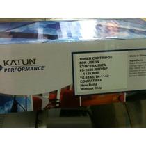 Cartucho Toner Katun Kyocera Fs 1035/ Fs 1135 Tk 1142