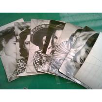 Fotos Artistas Postales De Coleccion Antiguas Maa