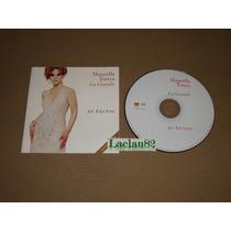 Manoella Torres La Grandes 20 Exitos 2006 Discos Im Cd