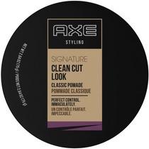 Axe Clean Cut Look Pomada Del Pelo Clásico 2,64 Oz