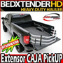 Extension Extensor De Caja Batea Ford F-350 Super Duty 08-13