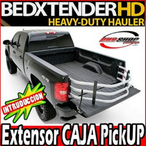 Extension Extensor De Caja Batea Gmc Canyon 04-12
