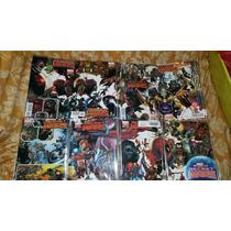 Marvel Secret Wars 1-8 Bianchi