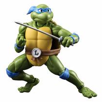 S.h Figuarts Leonardo Tortugas Ninja Tmnt / Preventa