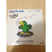 Disco Laser Karaoke Vol.2