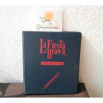 Album La Fiesta Brava Coleccion Delicados 70