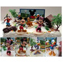 Casa De Mickey Mouse Birthday Cake Topper Con Mickey Mouse M