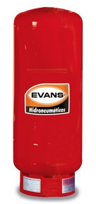 Tanque hidroneumatico 167 l vertical evans oferta for Tanque hidroneumatico
