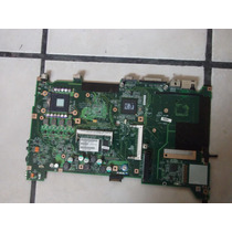 Tarjeta Madre/motherboard Toshiba Satellite A75-sp249 Vbf