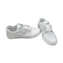 Tenis Calzado Hombre Caballero Tonik Shoe Wht Dc Shoes